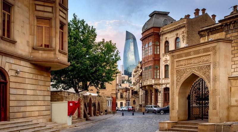 Азербайджанский язык для начинающих