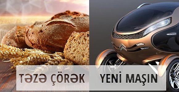 В чем разница между təzə и yeni?